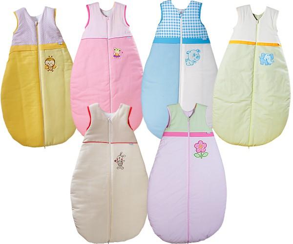 Детский спальный мешок для новорожденных