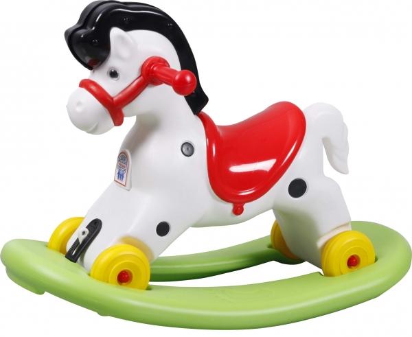 Качалка лошадка для детей